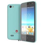 Celular Maxwest Nitro 4 4g Azul Mem 4gb Ram 512mb 4 Pulgadas