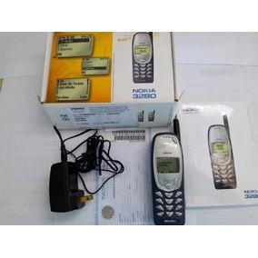 Celular Nokia Antigo 3280 Colecionadores Frete Grátis