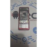 Caratula O Carcasa Sony Ericsson C510