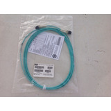 Cable De Fibra Optica 5 Metros Lc/lc Om3 Fibre Channel