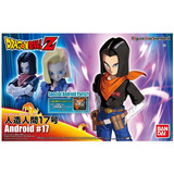 Figure Rise Android No.17, Dragon Ball Super, Envio Gratis