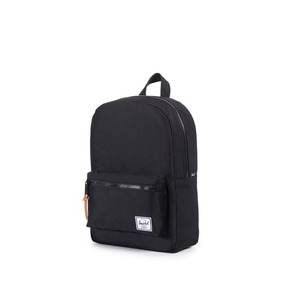 Mochila Herschel Supply Co. Settlement Kids Poly Black