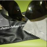 Lentes Technomarine Para Repuesto Modelo Dimitri Magnum