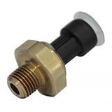 Sensor De Pressão 0-6,89 Bar (0-100 Psi) P/ Óleo, Comb Etc