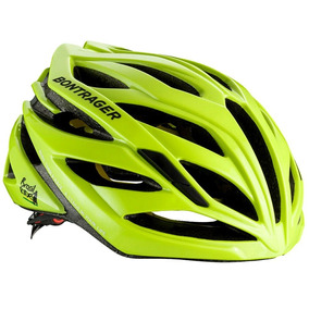 Capacete Bontrager Circuit Mips Road Mtb Verde Braz Ride M