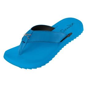 Sandália Masculina Kenner Kivah Neo Mono Azul