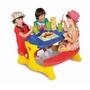 Mesinha Mesa Recreio Playground (54752) Bandeirante