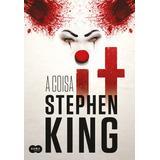 Livro It - A Coisa - Stephen King