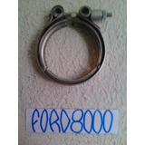 Abrazadera Para Turbo Ford 8000 / Cargo 815