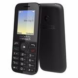 Celular Alcatel 2036 Libre Nuevo Gtia Mp3 Camara Cbtelefonia