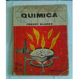 Libro De Bachillerato Quimica 9no Freddy Suarez Edit. Romor