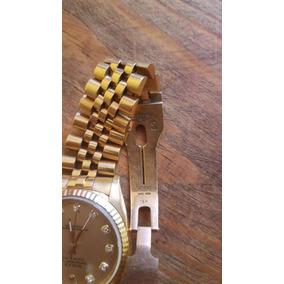 Rolex Datejust Jubilee Oro Amarillo Hombre 36mm