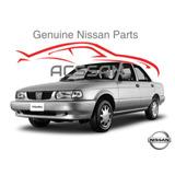 Kit Aceite 20w50 Alto Km Tsuru 1998 Nissan Original