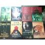Lote X 8 Libros Best Sellers!!