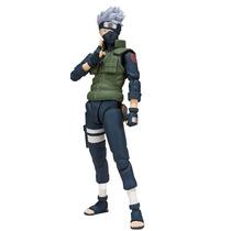 Kakashi Hatake Naruto Sh Figuarts