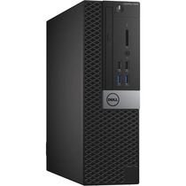 Dell Optiplex Sff 3040 I3 4gb 500gb