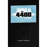 4400, The - 4ª Temporada Completa