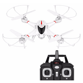Dron Dbpower Mjx X400w Fpv Drone Cam Live Video Quadcopter
