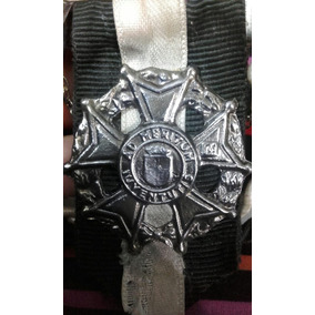 Antigua Medalla