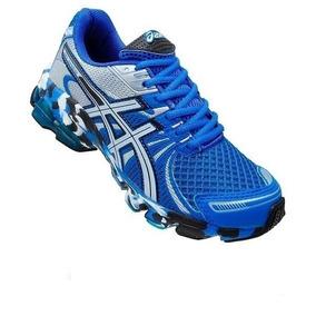 Tênis Feminino E Masculino Exercícios Corridas Caminhadas
