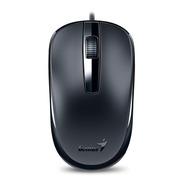 Mouse Usb Genius Dx-120 Optico 1000dpi Pc Mac Cable 1.5 Mts