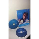 Kit Cd+dvd Roberto Carlos Especial 2016 Simplesmente Rc