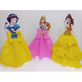 Figuras En Anime De Princesas 50 Cms