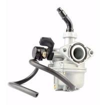 Carburador Completo Shineray Phoenix 50 Cc