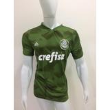 Camisa Do Palmeiras 2007 Uniforme 3 - Futebol no Mercado Livre Brasil a192f72a7b50c