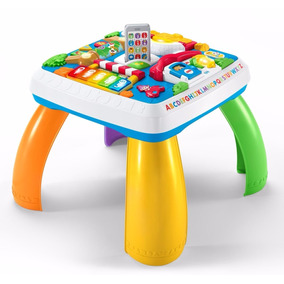 Fisher-price Laugh & Learn Around The Town Learning