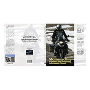 Livro - Motorcycling Planing And Executing Adventure Travel