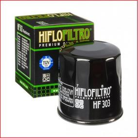 Filtro Óleo Hiflo Hf303 Honda Cbr 600f 1994 A 1999