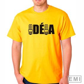 c4cb6d3ac1 Camisetas Personalizadas Estampas Criativas - Camisetas Manga Curta ...