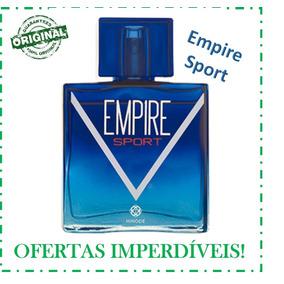 1 Unidade Perfume Empire Sport - Hinode - 100ml