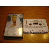Xuxa 3 Cassette Argentino Pop Musica Infantil