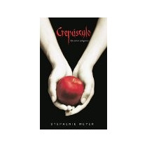 Libro Crepusculo Un Amor Peligroso *cj