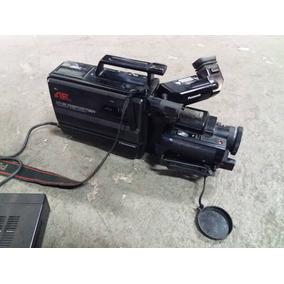 Video Grabadora Panasonic Vhs Reporter Ag-ht3 15810