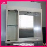 Gabinete De Baño Modular Moderno Con Su Espejo (gb4)