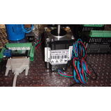 Kit Cnc Funcionando 3 Ejes Router Fresadora Plasma Mach3 Pc