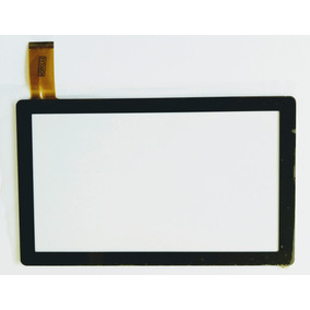 Touch Tablet Ghia 27154p Color Negro Q8