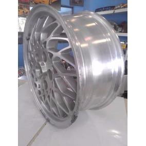 Rin Aluminio Chevrolet Pontiac Grand Prix Grand Am Original