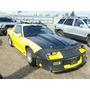 Chevrolet Camaro 1988-1992: Espejos Retrovisores Laterales