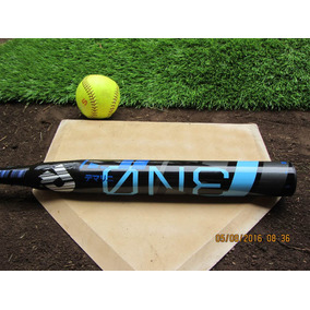 Bat Softball Demarini The One 2015 Asa Isf Hot Manga Gratis