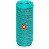 Bocina Jbl Flip4 Waterproof, Portatil, Bluetooth