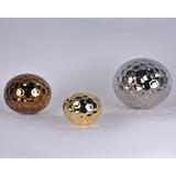 Esferas Decorativas Multicolor Pm-4092513