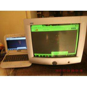 Monitor De 17 Pulgadas Ctr