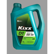 5w30 Kixx 100% Acea C3 Pdf Para 20.000 Km Full Sintético 5l