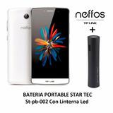 Celular Tp-link Neffos C5l 1 Gb/ 8gb/4.5