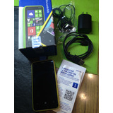 Nokia Lumia 620 Exclusivo Para Personal