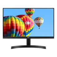 Monitor LG 24 24mk600m Sin Bordes Ips Full Hd 75hz